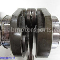 Used Arctic Cat Snow ZR 900 OEM part # 3006-030 crankshaft for sale