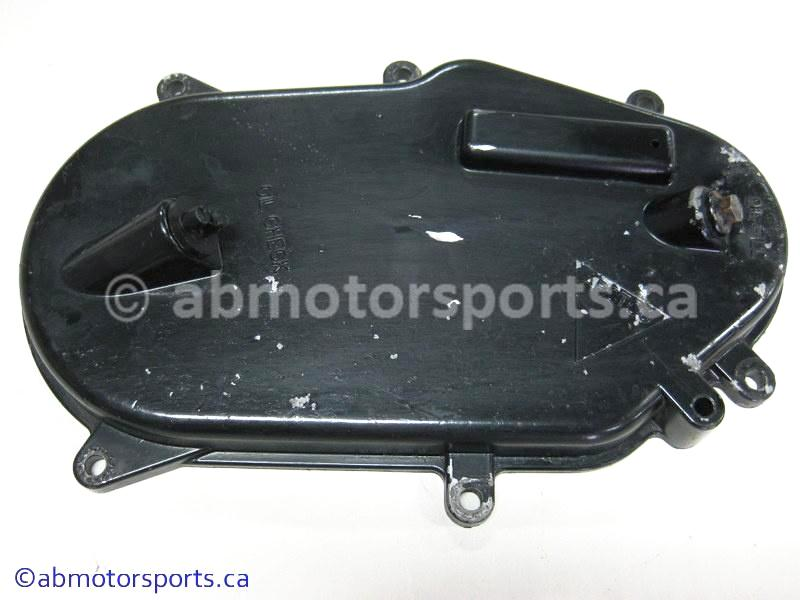 Used Arctic Cat Snow 580 EFI OEM part # 0602-915 chain case for sale