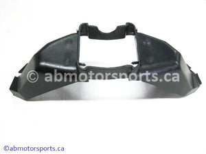 Used Arctic Cat Snow 580 EFI OEM part # 0605-240 lower handlebar housing for sale