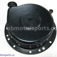 Used Arctic Cat Snow 580 EFI OEM part # 3004-287 starter recoil for sale