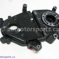 Used Arctic Cat Snow 580 EFI OEM part # 0702-302 chain case for sale