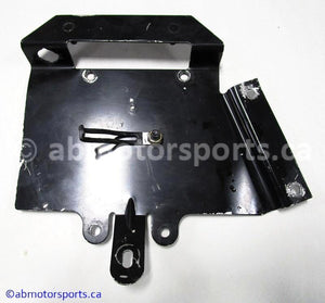 Used Arctic Cat Snow 580 EFI OEM part # 0716-525 mounting tray for sale