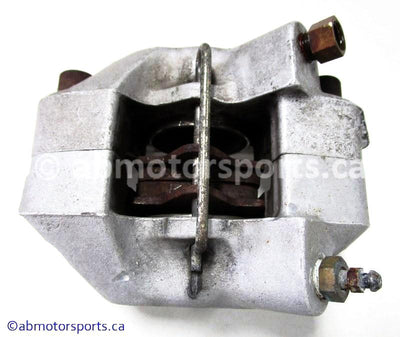 Used Arctic Cat Snow 580 EFI OEM part # 0602-829 brake caliper for sale
