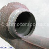 Used Arctic Cat Snow 580 EFI OEM part # 0712-157 tuned pipe for sale