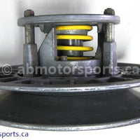 Used Arctic Cat Snow 580 EFI OEM part # 0726-067 secondary clutch for sale