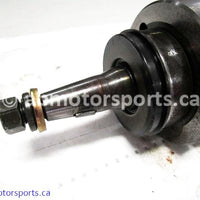 Used Arctic Cat Snow 580 EFI OEM part # 3004-069 crankshaft core for sale