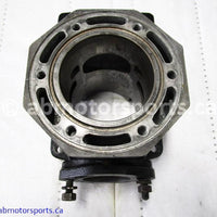 Used Arctic Cat Snow 580 EFI OEM part # 3004-396 cylinder core for sale