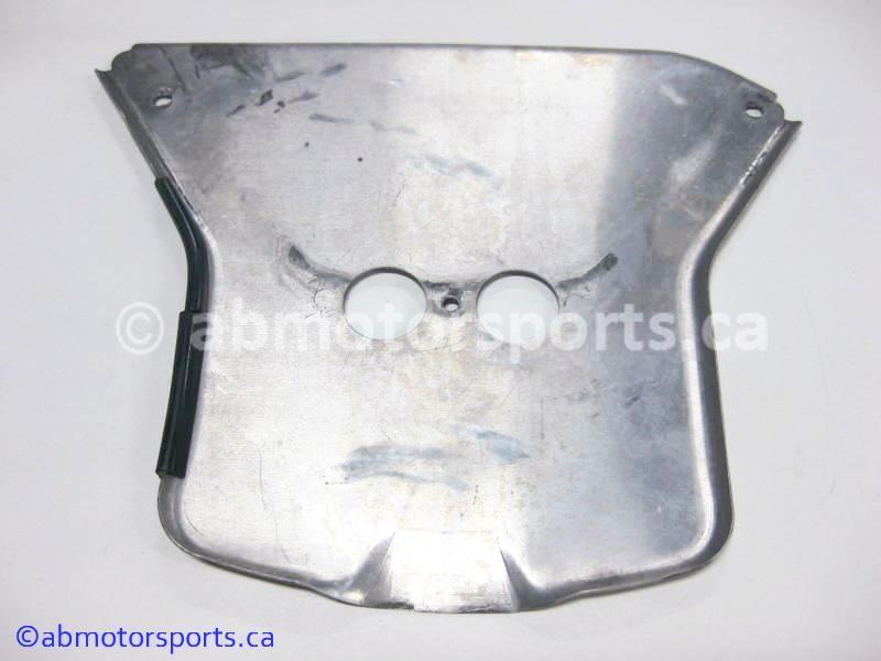 Used Arctic Cat Snow M8 Sno Pro OEM part # 4606-756 column support panel for sale