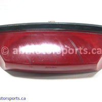 Used Arctic Cat Snow M8 Sno Pro OEM part # 0509-025 tail light for sale