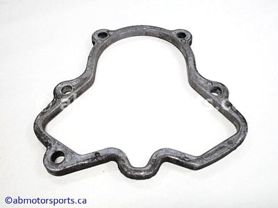 Used Arctic Cat Snow M8 Sno Pro OEM part # 1602-497 brake caliper spacer for sale
