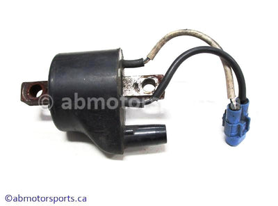 Used Arctic Cat Snow M8 Sno Pro OEM part # 3007-548 ignition coil for sale