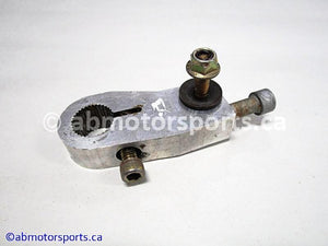 Used Arctic Cat Snow M8 Sno Pro OEM part # 1705-218 right arm steering shaft for sale