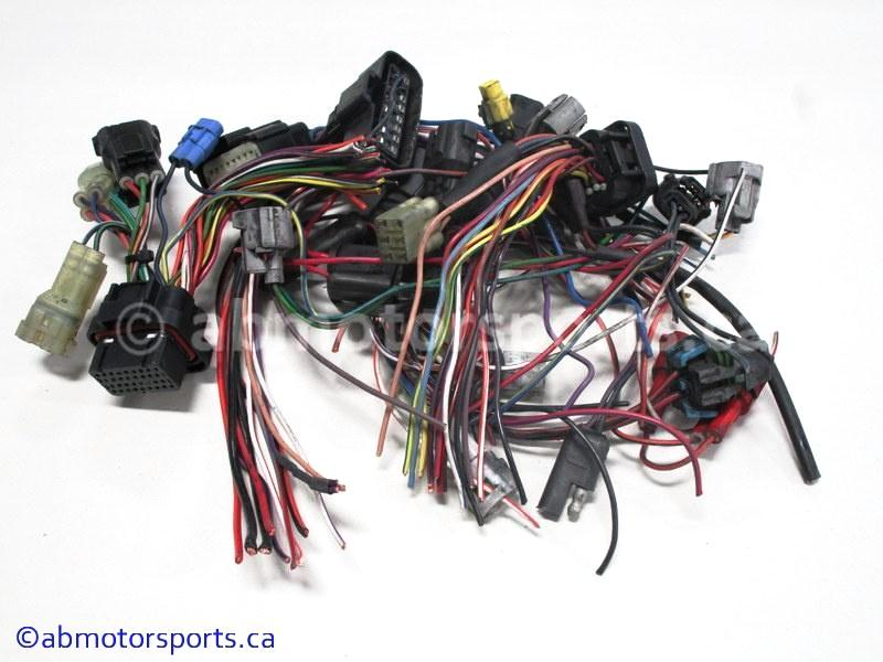 Arctic Cat Wiring Harness - Wiring Diagram M2 on