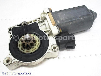 Used Arctic Cat Snow M8 Sno Pro OEM part # 0630-220 reverse actuator for sale