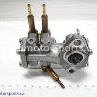 Used Arctic Cat Snow M8 Sno Pro OEM part # 3007-539 oil pump for sale