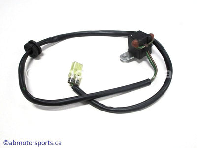 Used Arctic Cat Snow M8 Sno Pro OEM part # 3007-317 ignition timing sensor for sale