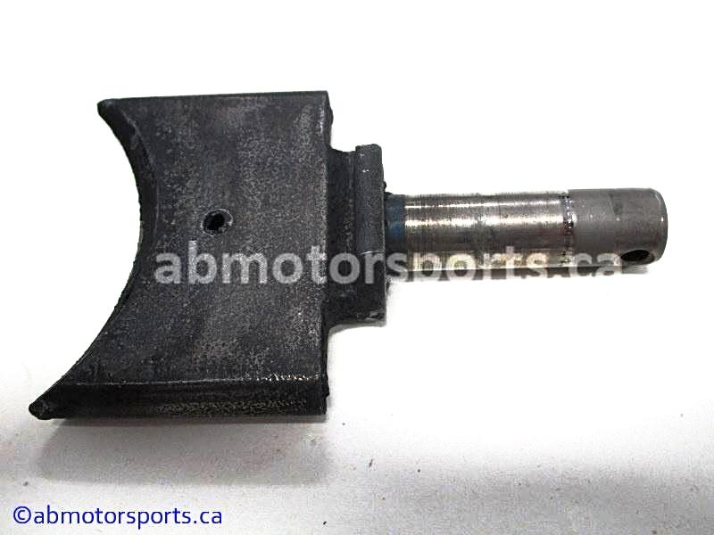 Used Arctic Cat Snow M8 Sno Pro OEM part # 3007-524 exhaust valve for sale