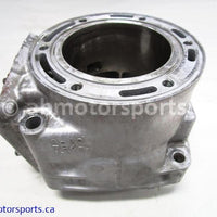 Used Arctic Cat Snow M8 Sno Pro OEM part # 3007-522 cylinder for sale
