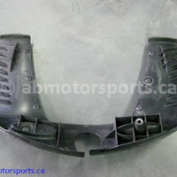 Used Arctic Cat Snow M8 Sno Pro OEM part # 3606-442 console for sale