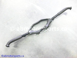 Used Arctic Cat Snow M8 Sno Pro OEM part # 1705-127 handlebar for sale