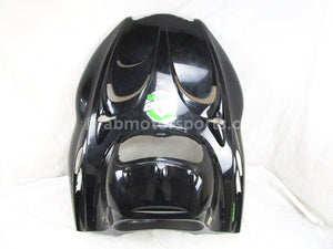 A used Hood from a 2006 MOUNTAIN CAT 900 1M Arctic Cat OEM Part # 1718-370 for sale. Arctic Cat snowmobile parts? Our online catalog has parts to fit your unit!