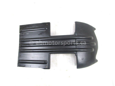 A used Skid Plate from a 2006 MOUNTAIN CAT 900 1M Arctic Cat OEM Part # 1639-417 for sale. Shop online here for your used Arctic Cat snowmobile parts in Canada!