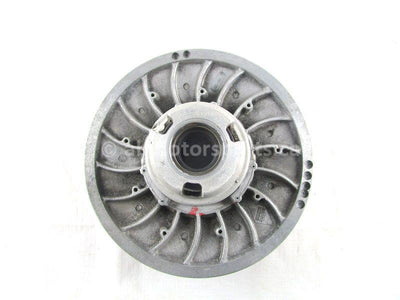 A used Driven Clutch from a 2010 M8 SNO PRO Arctic Cat OEM Part # 0726-304 for sale. Arctic Cat snowmobile parts? Our online catalog has parts!
