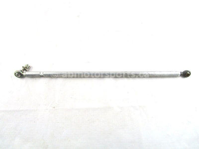 A used Steering Post Tube from a 2010 M8 SNO PRO Arctic Cat OEM Part # 0605-994 for sale. Arctic Cat snowmobile parts? Our online catalog has parts!