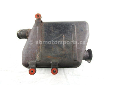 A used Resonator from a 1992 PROWLER 440 Arctic Cat OEM Part # 0712-051 for sale. Shop online here for your used Arctic Cat snowmobile parts in Canada!