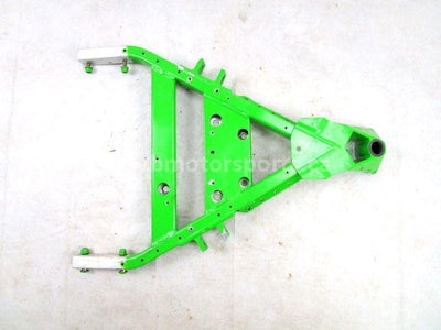 A used Frame Fl from a 2014 M8 HCR Arctic Cat OEM Part # 2707-344 for sale. Arctic Cat snowmobile parts? Our online catalog has parts to fit your unit!