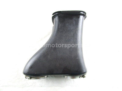 A used Intake Boot from a 2014 M8 HCR Arctic Cat OEM Part # 2670-328 for sale. Arctic Cat snowmobile parts? Our online catalog has parts to fit your unit!
