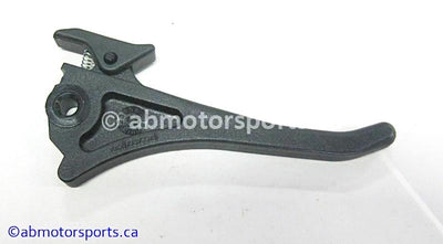 New Arctic Cat Snow BEARCAT 570 OEM part # 1602-740 brake lever for sale