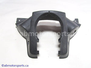 Used Arctic Cat Snow ZR 900 EFI OEM Part # 1606-734 instrument pod for sale