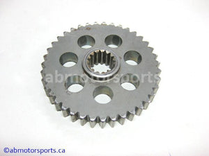Used Arctic Cat Snow Z 570 OEM Part # 0602-451 sprocket for sale
