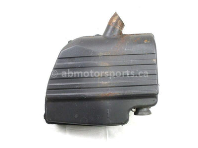 A used Muffler from a 2003 MOUNTAIN CAT 900 Arctic Cat OEM Part # 0712-960 for sale. Shop online here for your used Arctic Cat snowmobile parts in Canada!