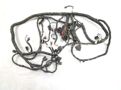 A used Wiring Harness from a 2014 WILDCAT 1000 X LTD Arctic Cat OEM Part # 0486-462 for sale. Check out our online catalog for more parts!
