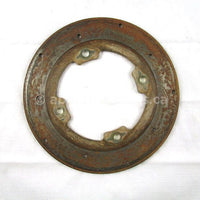A used Brake Disc Rear from a 2014 WILDCAT 1000 X LTD Arctic Cat OEM Part # 1436-808 for sale. Check out our online catalog for more parts!