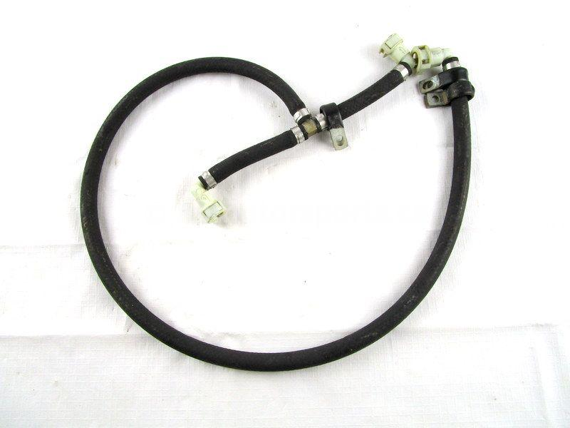 A used Gas Line Hose from a 2014 WILDCAT 1000 X LTD Arctic Cat OEM Part # 0570-343 for sale. Check out our online catalog for more parts!