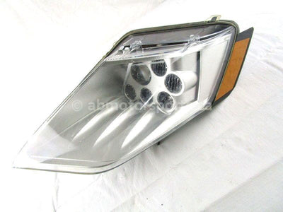 A used Headlight L from a 2014 WILDCAT 1000 X LTD Arctic Cat OEM Part # 0509-065 for sale. Check out our online catalog for more parts!