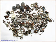 Used Polaris SPORTSMAN 6X6 ATV body nuts and bolts for sale