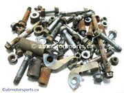 Used Honda TRX 400 EX ATV body nuts and bolts for sale