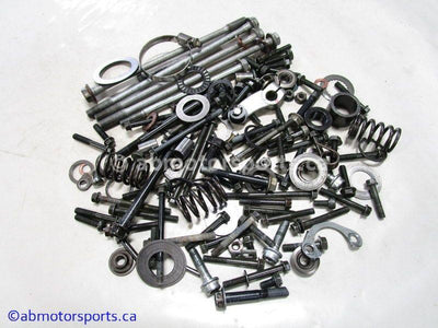 Used Arctic Cat 500 AUTO ATV engine nuts and bolts for sale