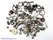 Used Honda TRX 350FM ATV body nuts and bolts for sale