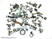 Used Polaris SPORTSMAN 400 ATV engine nuts and bolts for sale