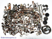 Used Honda TRX 350 ATV body nuts and bolts for sale