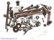 Used Yamaha TTR125 Dirt Bike body nuts and bolts for sale