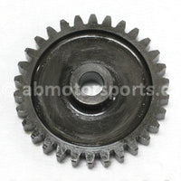 Used Can Am ATV OUTLANDER MAX 800 STD HO OEM part # 420634600 intermediate gear for sale