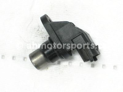 Used Can Am ATV OUTLANDER MAX 800 STD HO OEM part # 420664040 camshaft sensor for sale