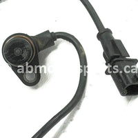 Used Can Am ATV OUTLANDER MAX 800 STD HO OEM part # 420966570 crankshaft position sensor for sale