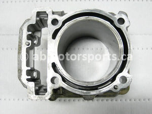 Used Can Am ATV OUTLANDER MAX 800 STD HO OEM part # 420613587 cylinder with sleeve for sale